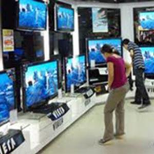 Магазины электроники Тугулыма