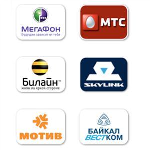Операторы сотовой связи Тугулыма