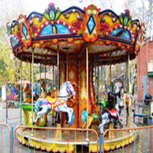 Парки культуры и отдыха Тугулыма