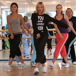 Школы танцев Тугулыма