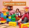 Детские сады в Тугулыме