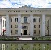 Дворцы и дома культуры в Тугулыме