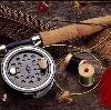 Охотничьи и рыболовные магазины в Тугулыме