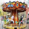 Парки культуры и отдыха в Тугулыме