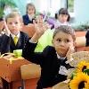 Школы в Тугулыме