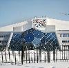 Спортивные комплексы в Тугулыме