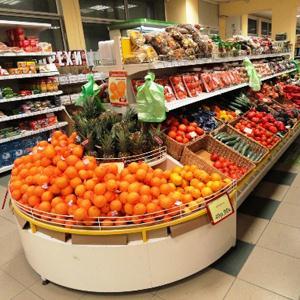 Супермаркеты Тугулыма