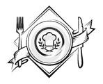 Бильярдный клуб Звездный - иконка «ресторан» в Тугулыме